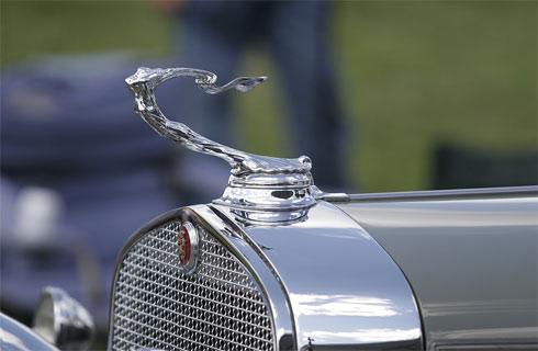 Cadillac V16 Convertible Coupe 1930