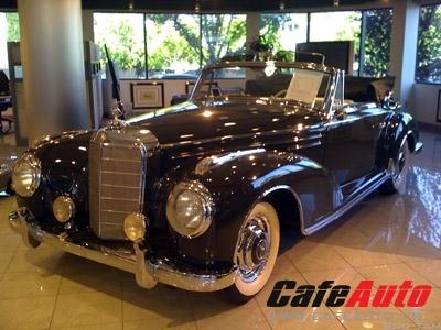1956 300sc Cabriolet