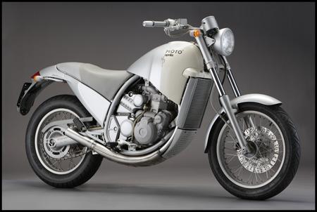 DUCATI MH900E 900