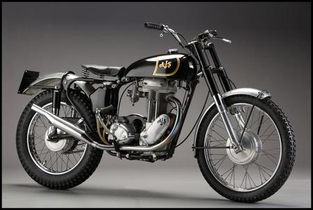 AJS 16 MC 350