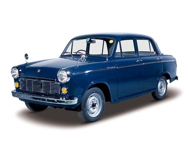 1959 Bluebird 1200 Standard - Máy E (4-cyl. in line, OHV), 1,189cc, 32kW (43PS), tốc độ tối đa 120kmh