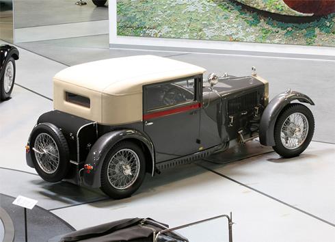 Tracta D2 9CV 1933