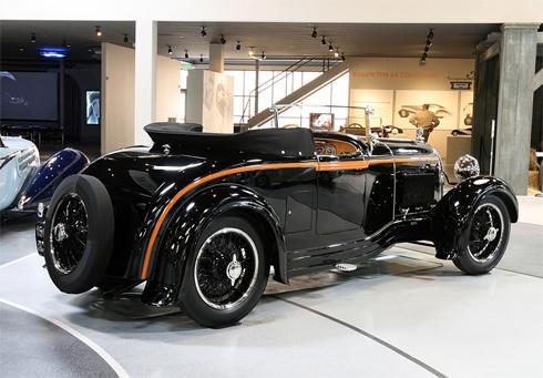 Lorraine-Dietrich B3-6 1928