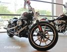 """""""Mũi tên bạc"""" Harley Davidson Breakout 2014 tại Sài Gòn"""
