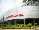 Hình ảnh showroom Porsche Sài Gòn