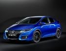Honda Civic 2015 nâng cấp về ngoại hình