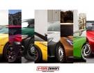 Siêu xe rẻ tiền hóa qua thiết kế của X-Tomi Design