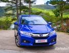 Honda City 2014 1.5 CVT