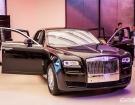 Ảnh chi tiết Rolls-Royce Ghost Series II vừa ra mắt tại Việt Nam