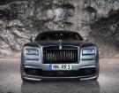 Rolls-Royce Wraith độ đầy nam tính của Spofec
