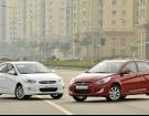 Hyundai Accent Blue 2015 ra mắt