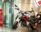 Ducati Monster 796 S2R