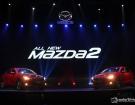 Mazda2 SkyActiv 2015 ra mắt tại Thái Lan