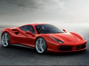 Siêu xe 661 mã lực kế nhiệm Ferrari 458 chính thức lộ diện