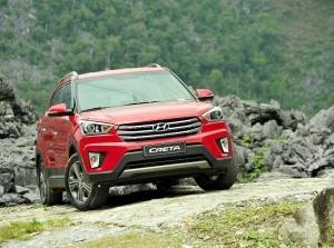 Hyundai Creta chính thức ra mắt tại Việt Nam