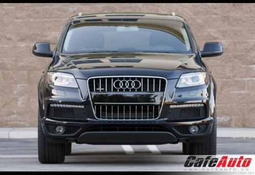 Audi Q 7