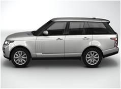 Range Rover Supercharger 3.0 HSE 2014 nhập Mỹ mới bản thùng to