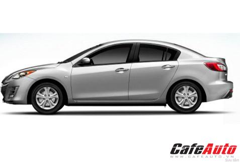 0938.806.184 (Mr. Tiến) Mazda 3S 2014 Mazda Vũng Tàu