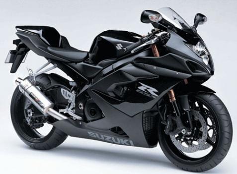10 siêu mô-tô nhanh nhất thế giới