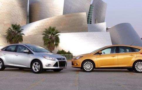 Top 10 xe bán chạy nhất tại Hoa Kỳ trong tháng 6
