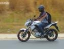 Yamaha FZ150i: trỗi dậy đam mê