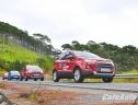 Ford EcoSport: mẫu Urban SUV đáng giá