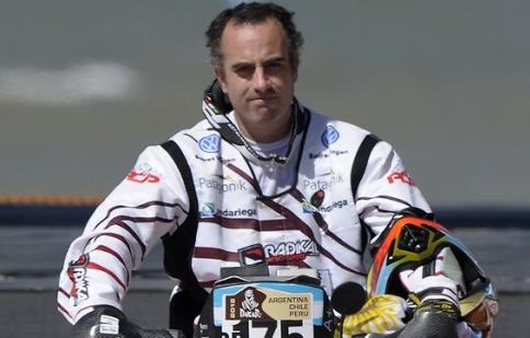 Thêm một người tử nạn ở cuộc đua nguy hiểm nhất thế giới
