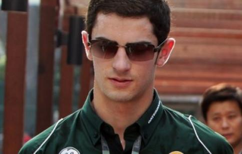 Rossi lạc quan cho đường đua F1 2012
