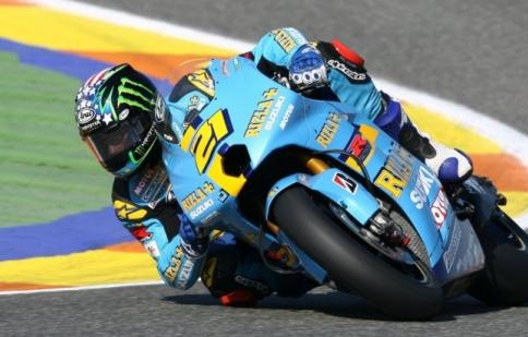Suzuki MotoGP sẽ trở lại vào năm 2014
