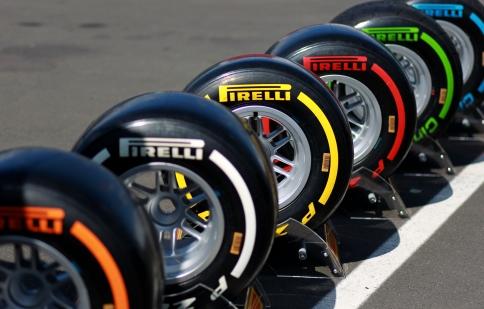 Pirelli vấp phải chỉ trích từ các tay đua