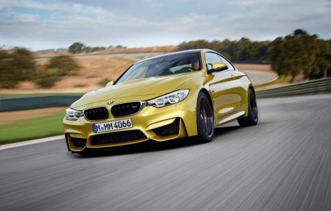 BMW Motorsports thử nghiệm M4 – sẵn sàng cho giải DTM