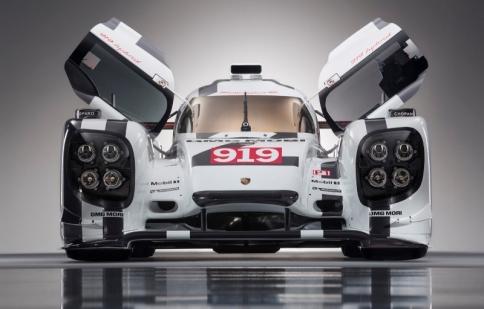 "Porsche phải tham gia giải F1 để ""né"" Audi"