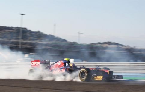 F1 đương đại và những giá trị đã mất
