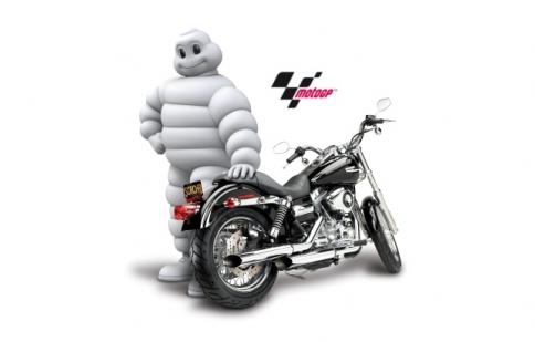 Michelin chính thức cung cấp lốp cho MotoGP 2015