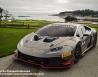 Vừa ra mắt, Lamborghini Huracan đã có bản đua