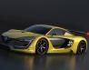 """Renaultsport R.S. 01 """"lên đường"""" bằng động cơ GT-R"""