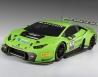 Lamborghini lộ diện xe đua Huracan GT3