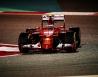 F1: Ferrari lại tỏa sáng