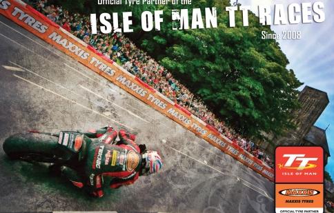 Isle of Man TT, cuộc đua hấp dẫn nhất hành tinh