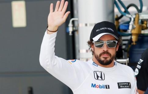Fernando Alonso chê xe F1 quá chậm, quá chán