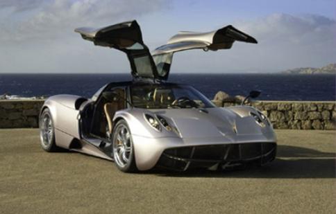 10 siêu xe nổi đình, nổi đám nhất năm 2011