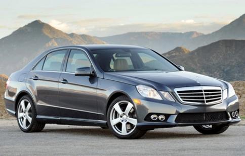 Xe hơi của người giàu Mỹ