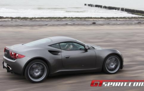 Artega GT một phong cách mới lạ