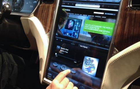 Công nghệ xe tự lái: Có trên dòng xe hơi tầm trung