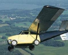 Giá 26 tỷ, ô tô bay chính thức có mặt trên thị trường