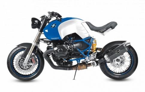 BMW HP2 Sport Speed Cruiser – đẳng cấp xế độ