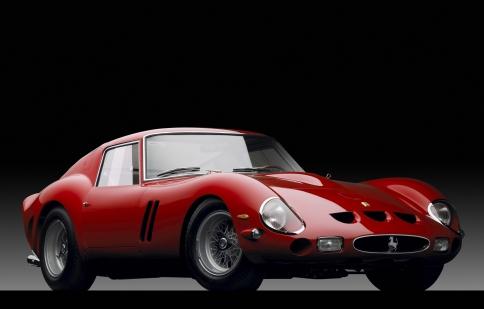 Ferrari 250 GTO 1962 lại bán với giá khủng