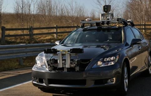 Lexus giới thiệu công nghệ an toàn mới