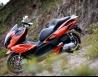 Honda PCX vẽ Airbrush phong cách Aventador