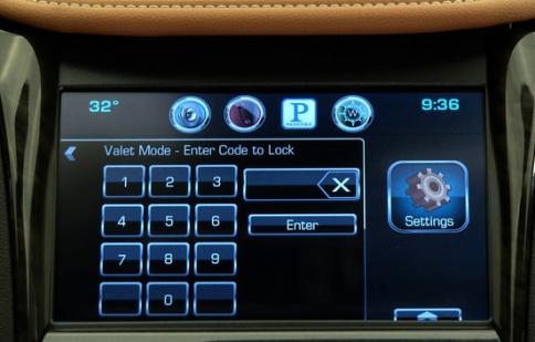 Chevrolet công bố công nghệ Velvet mode